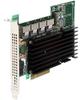 Intel RS2WG160 16-port SAS RAID Controller -- RS2WG160