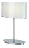 1 LT TABLE LAMP - PETALS -- PHUV(Trans Globe MDN-943) - Image