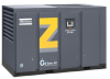 ZT 110-160 Classic: Oil-free air rotary screw compressors, 110-160 kW / 147-214 hp. -- 3508648