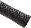 Protective Hoses, Solid Tubing, Sleeving -- NMN0.63BK-ND