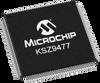 7-Port Gigabit Ethernet Switch -- KSZ9477 -Image