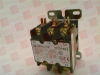 SHAMROCK TCDP403-B6 ( DEFINITE PURPOSE CONTACTOR 40AMP 50RESISTIVE 3POLE 24VAC 60HZ COIL ) -Image