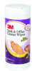 3M Desk & Office Cleaner Wipes CL563 -- CL563 - Image