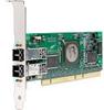 EMC SanBlade PCI/PCI-X FC 2GB 134 MHZ DUAL CH SFF -- QLA2342-E-SP