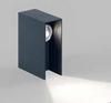 STRIPER Series Surface Mounted Exterior Floor Lighting