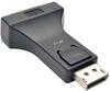 USB, DVI, HDMI Connectors - Adapters -- P134-000-DVI-V2-ND - Image
