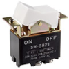 Standard Rocker Switches -- SW-Series