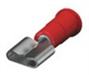 Vinyl Insulated Female Quick-Fit Terminals -- 8276 -- View Larger Image