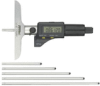 Water Resistant Electronic Micrometer -- 54225456