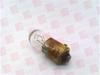 GENERAL ELECTRIC 1819 ( LAMP MINIATURE BAYONET 1W 28V ) -Image