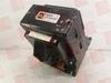 DANAHER CONTROLS 78092-3R ( DANAHER CONTROLS,78092-3R,CONTACTOR ,110AMP, 600VDC, 3P, COIL 120V ) -Image