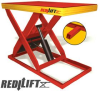 SCISSOR LIFTS -- HRM-24-60-4W