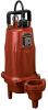 2 hp High Head Sewage Pumps -- LEH200-Series