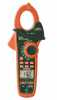 EX623 - Extech 400A True RMS, AC/DC, Dual Input Clamp Meter + IR Thermometer -- GO-26823-46