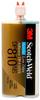 3M Scotch-Weld DP810 NS Low Odor Acrylic Adhesive 200 mL Duo-Pak Cartridge -- DP810NS 200ML DUO-PAK