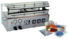 Stainless Steel Vacuum Sealer -- GVS2100R-PLC