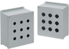 Extra-Deep 30.5-mm and 22.5-mm Pushbutton Enclosures, Type 12 -- E25PBX-Image