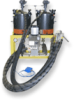 Meter Mix Dispense -- Compact Camm-Coater™ - Image