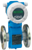 Flow - Electromagnetic Flowmeters -- Promag 10L - Image