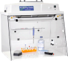 Mystaire® Clean Air Prep Stations -- MY-PCR Workstation