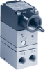 Zero based I/P, E/P Transducer -- 550-EJA