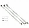 Optics - LEDs, Lamps - Lenses -- 1647-1053-ND