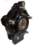 Rear Wheel Torque Transducer -- RWTT - Image
