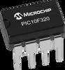 Microcontrollers, nanoWatt XLP -- PIC10F320