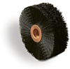 Replacement Roto Brush (Without Holder), Nylon Bristles -- A2440-2