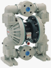 Air-Operated Diaphragm Pump -- FDM 40 -- View Larger Image