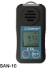Personal 5% CO2 Safety Monitor -- SAN-10