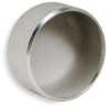 Cap,2 In,316L Stainless Steel -- 1RRT9
