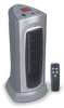 Convection Heater,Digital Ceramic,1500W -- 1VNX8
