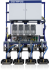 Bar Inspection System -- Rotating Billet Inspection System (RBIS) - Image