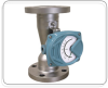 Metal Tube Variable Area Flow Meter -- NMX Series