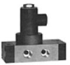 4-Way Compact Spool Valve -- CV-412 - Image