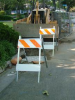 TD2200 Works Barricade -- TD2200 Works Barricade