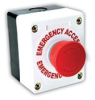 Entry-Guard™ Emergency Access Switch -- ETG-EA - Image
