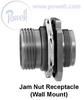 Amphenol 10-194315-52P MIL-C-22992 (QWLD, QWL) Circular Connector -- 10-194315-52P - Image