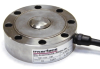 Standard Stainless Steel Compression-Only Load Cell -- Model 3201