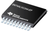SN74ALVC244-EP Enhanced Product Octal Buffer/Driver With 3-State Outputs