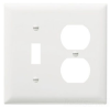 Standard Wall Plate -- SP18-W - Image