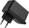 Wall Plug-In European Blade AC-DC Power Supply -- SWI12-12-E - Image