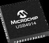 USB Hubs -- USB4914