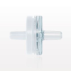 Check Valve, White Inlet, Clear Outlet -- 80103 -Image