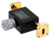 WR-42 Waveguide Phase Shifter 0 to 180 Degree With a UG-595/U Flange From 18 GHz to 26.5 GHz -- SMW42PS1001 - Image