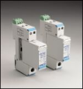 DIN Rail Mount or Component Products -- DSD130 (30kA) - DINLINE Surge Diverter