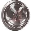 Fan, Axial, S-Blade. -- 70104997