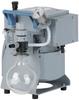 Chemical-Resistant Dry Vacuum Pumping System - 7 mbar -- MZ 2C NT + AK + M + D