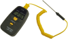 BETEX 1400 Digital Laser Thermometer -- TB-C610003 - Image